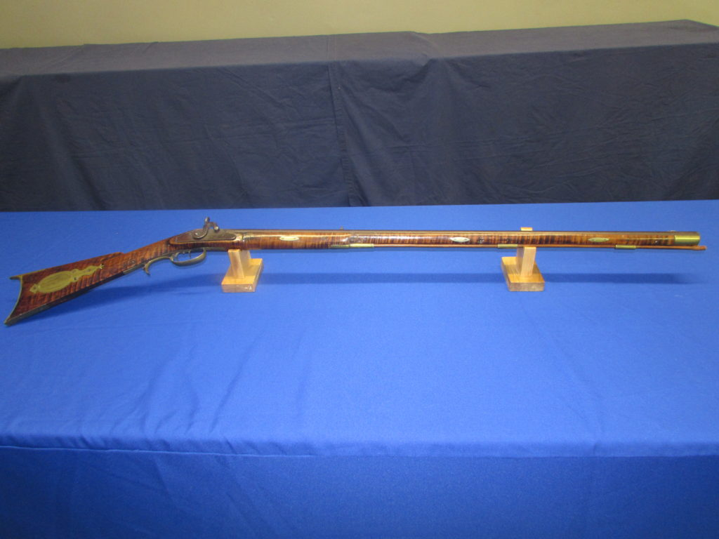 S. McCosh Rifle