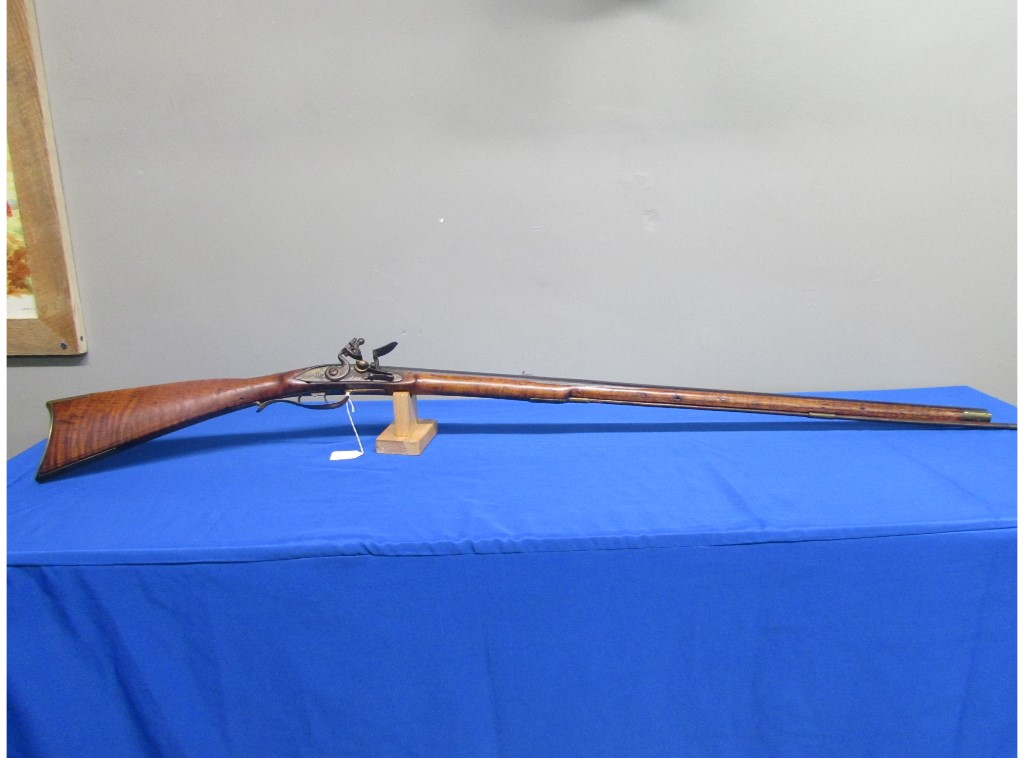 Samuel Baum Rifle