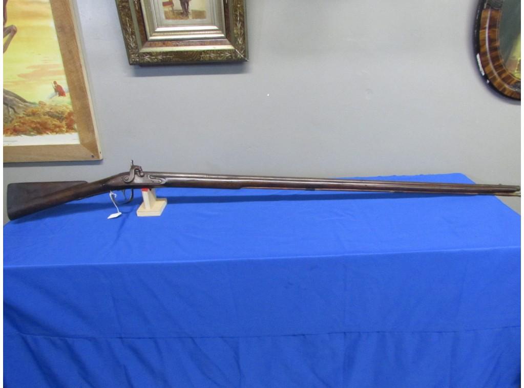 EARLY NORTHWEST TRADE GUN