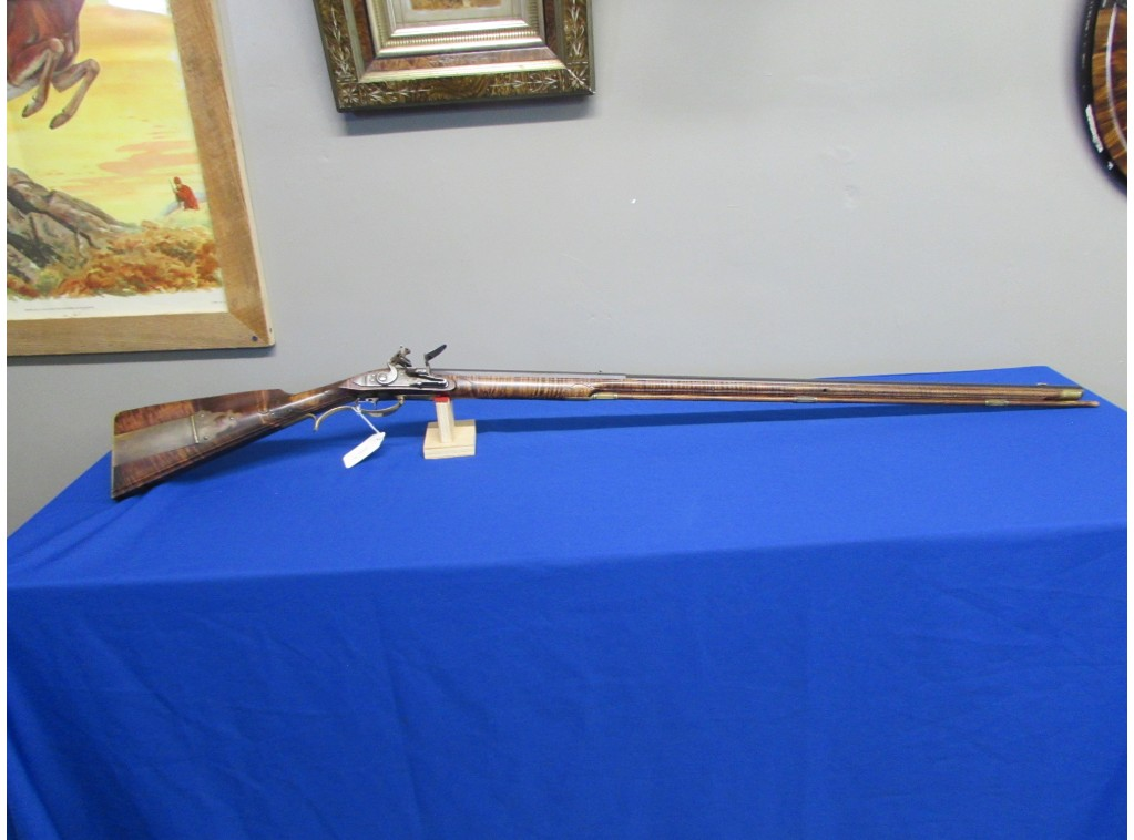 EARLY ALLEN MARTIN RIFLE