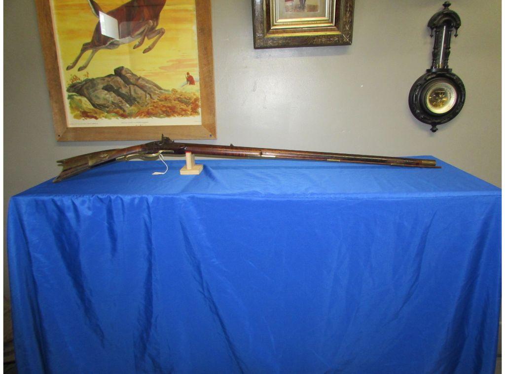 Milliron Rifle